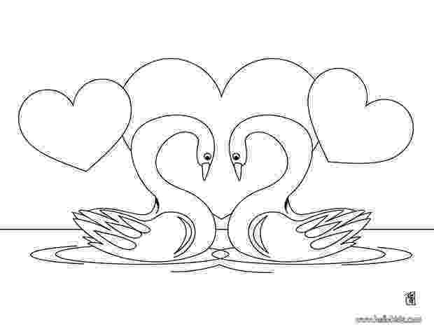 swan coloring beautiful swan coloring pages to girls coloring swan 1 2
