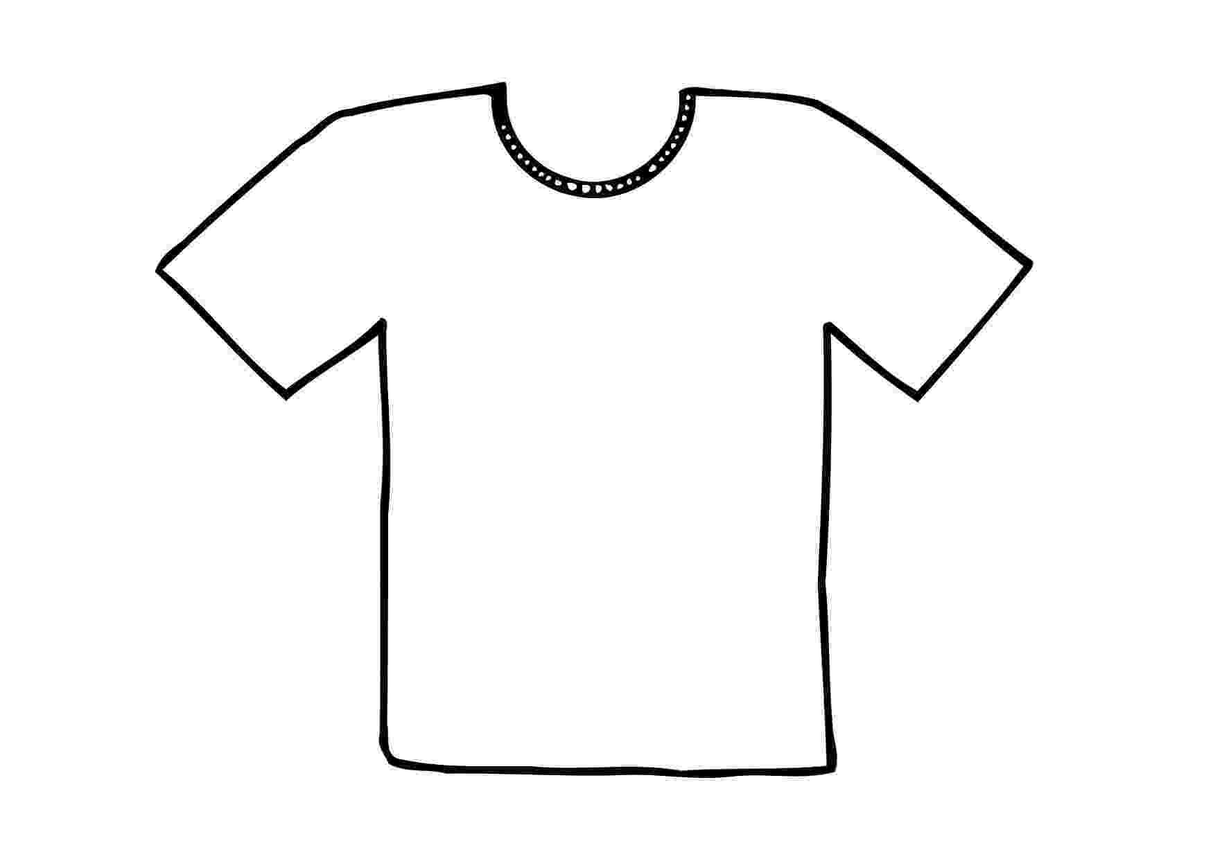 t shirt coloring page t shirt coloring clipart best page coloring t shirt