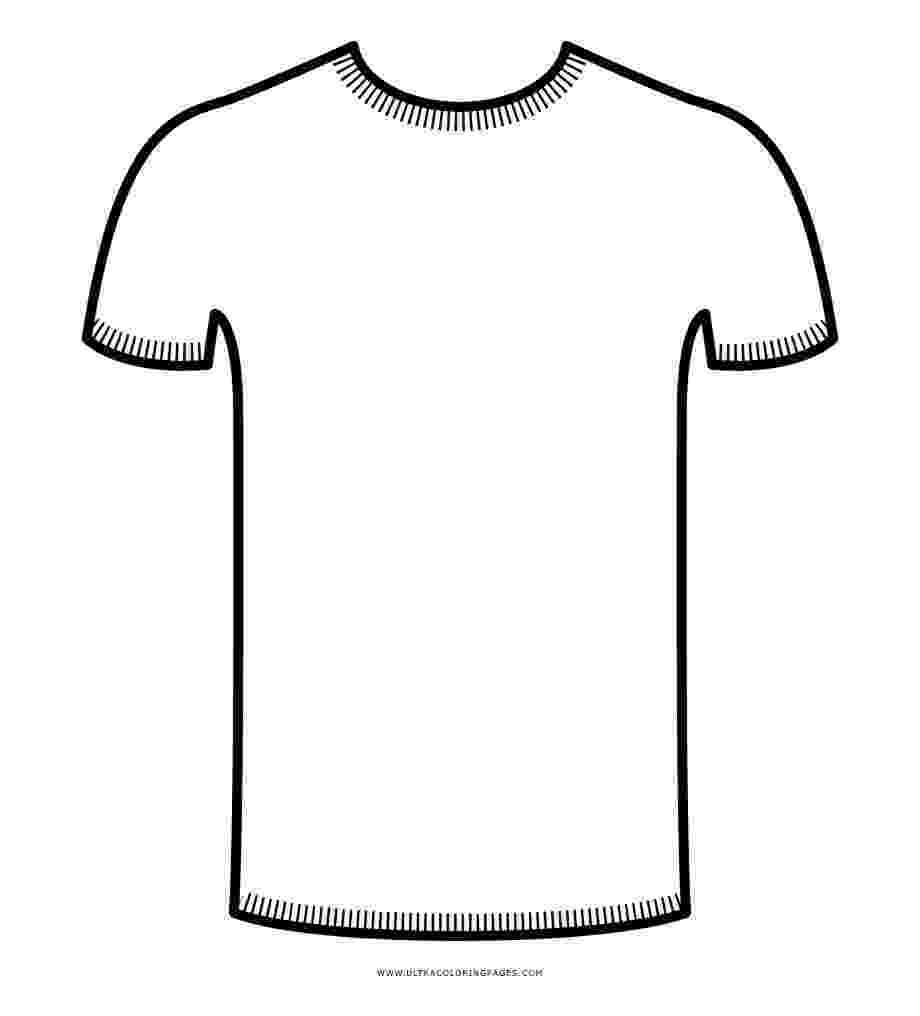t shirt coloring page t shirt coloring page at getcoloringscom free printable shirt t page coloring