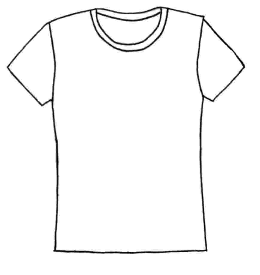 t shirt coloring page t shirt coloring page coloring home page coloring t shirt