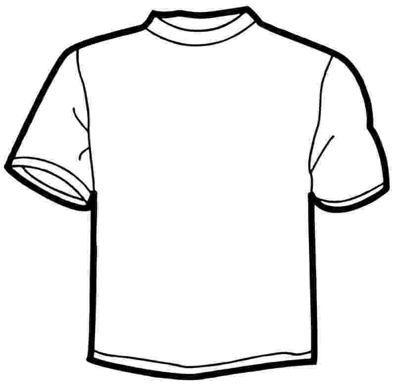t shirt coloring page t shirt coloring page coloring home shirt page coloring t