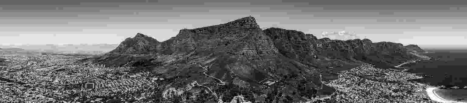 table mountain vector free black and white mountain silhouette download free vector mountain table
