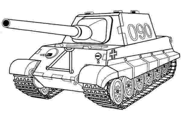 tank pictures to color military armored tank coloring page free printable to color tank pictures