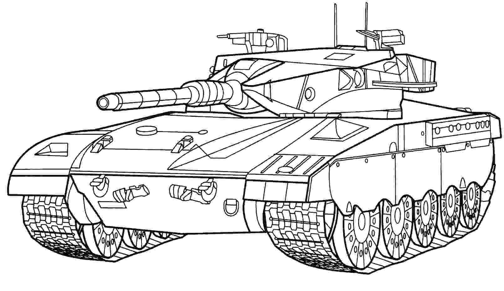 tank pictures to color tank coloring pages hellokidscom pictures tank color to