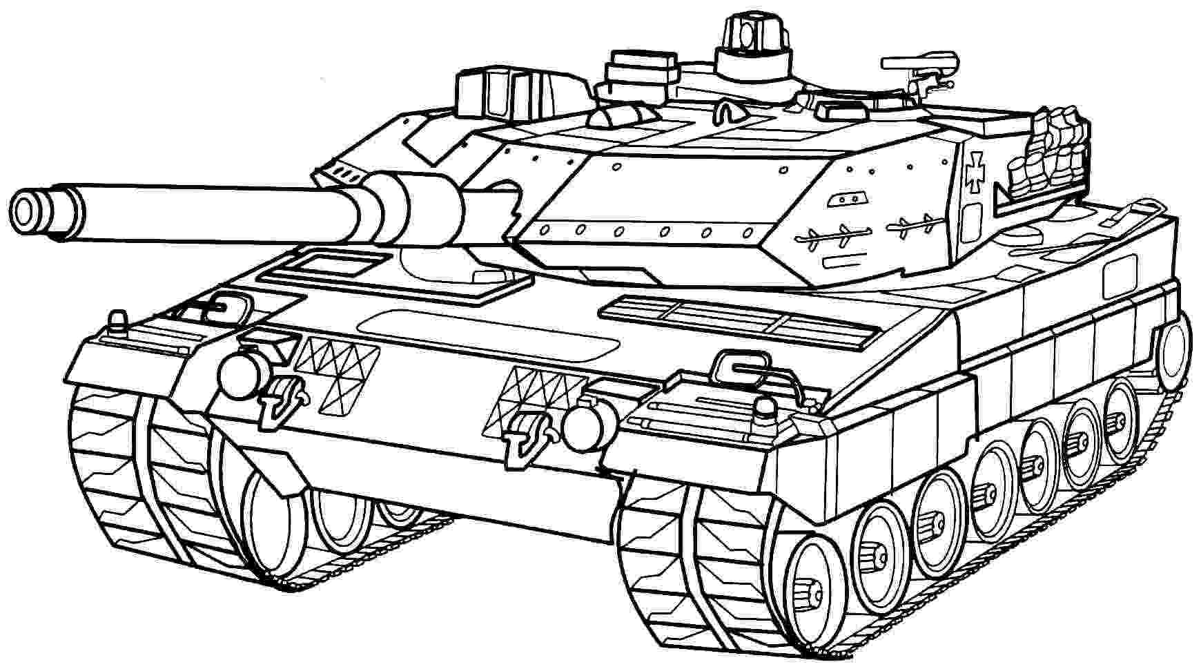 tank pictures to color tank coloring pages to download and print for free tank color pictures to