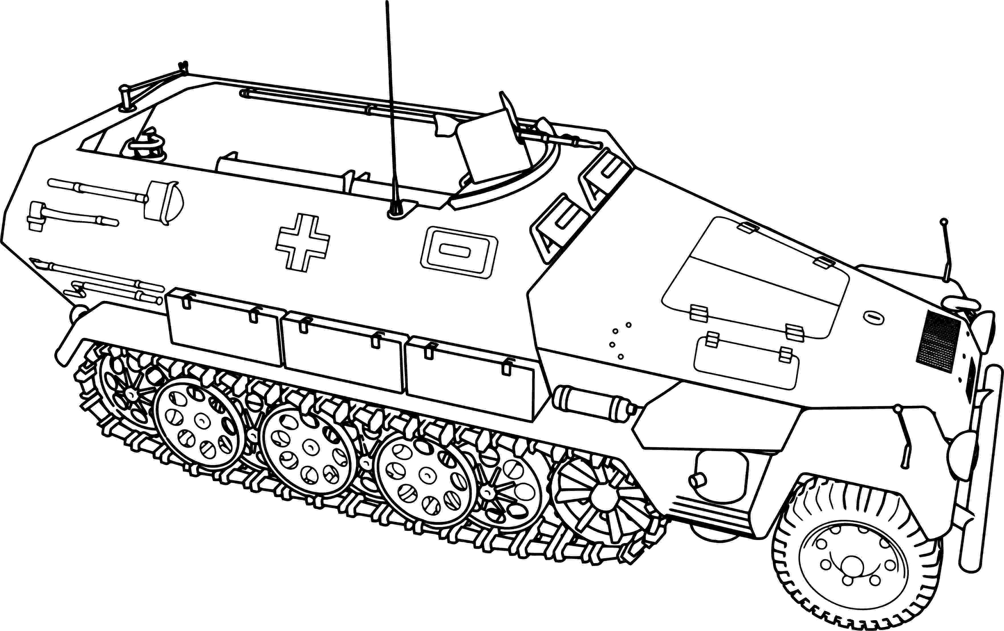 tank pictures to color tanks coloratornet Сoloring pages for children to pictures color tank