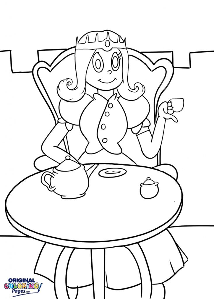 tea party coloring pages princess tea party coloring page coloring pages coloring pages tea party
