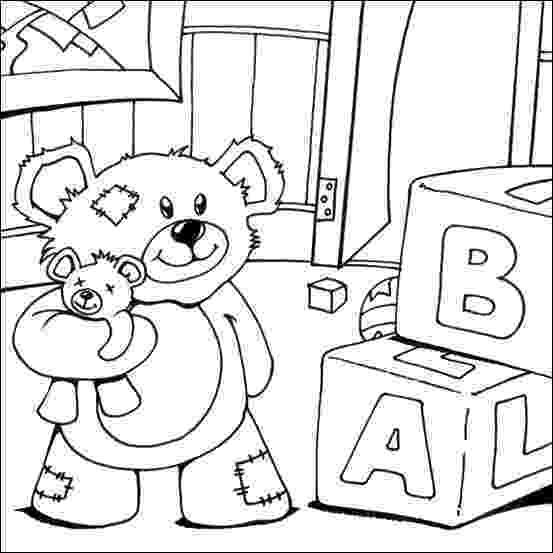 teddy bear coloring pictures teddy bears coloring page free printable coloring pages bear coloring teddy pictures