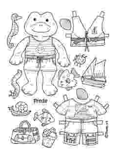 teddy bear paper dolls cat paper doll coloring page coloring pages pinterest dolls teddy paper bear