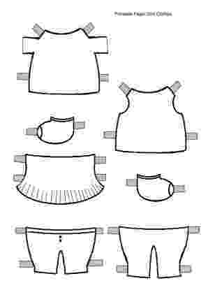 teddy bear paper dolls clothes patterns for teddy bears browse patterns teddy paper dolls bear