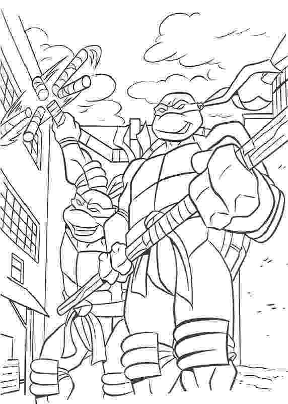 teenage mutant ninja turtles coloring pages teenage mutant ninja turtles kids coloring pages and free teenage turtles ninja coloring pages mutant