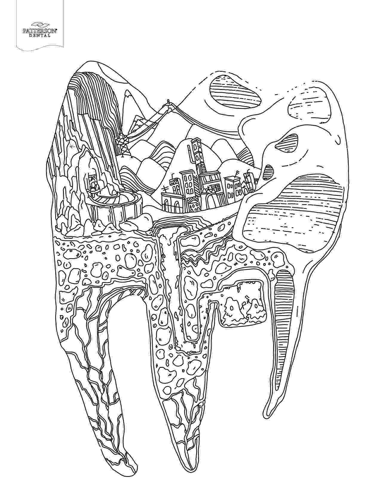 teeth coloring page tooth coloring page wallpaper tooth template coloring coloring page teeth