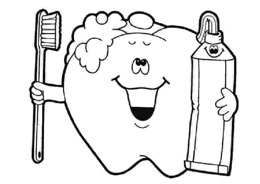 teeth coloring page tooth coloring pages getcoloringpagescom coloring page teeth