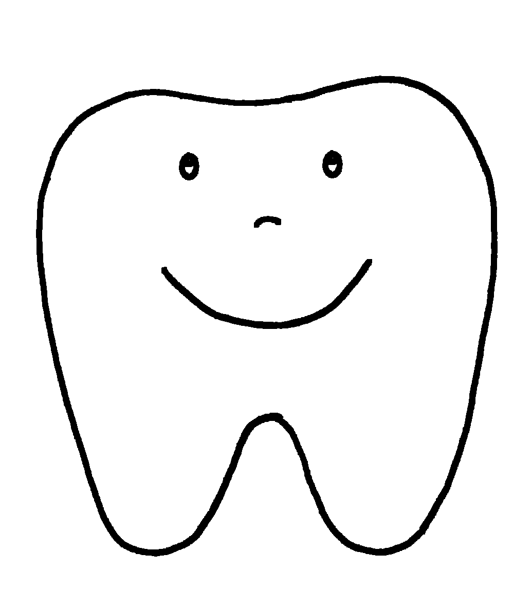 teeth coloring page tooth fairy coloring pages to download and print for free teeth page coloring