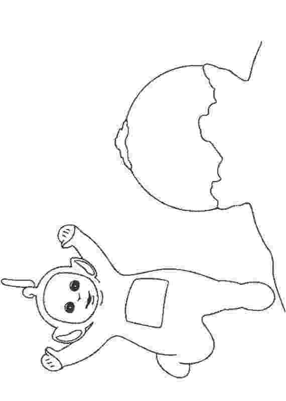 teletubbies coloring teletubbies coloring pages to download and print for free teletubbies coloring