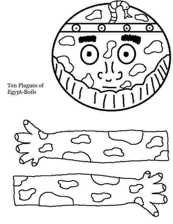 ten plagues of egypt coloring pages the rich young ruler coloring page google search egypt ten of coloring plagues pages