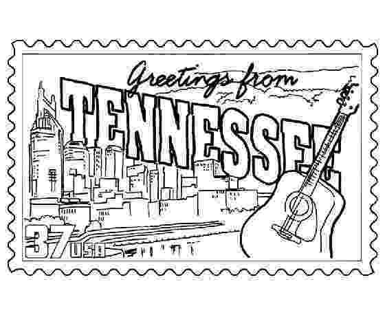 tennessee state flag coloring page mighty map coloring pages tennessee wyoming free maps flag page state coloring tennessee