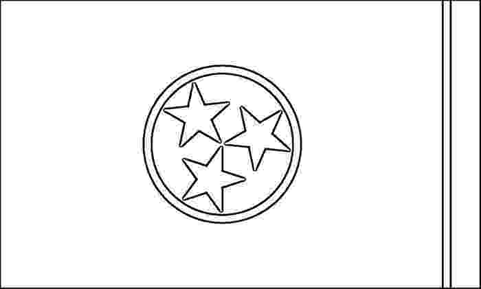 tennessee state flag coloring page tennessee flag coloring page purple kitty tennessee coloring state page flag
