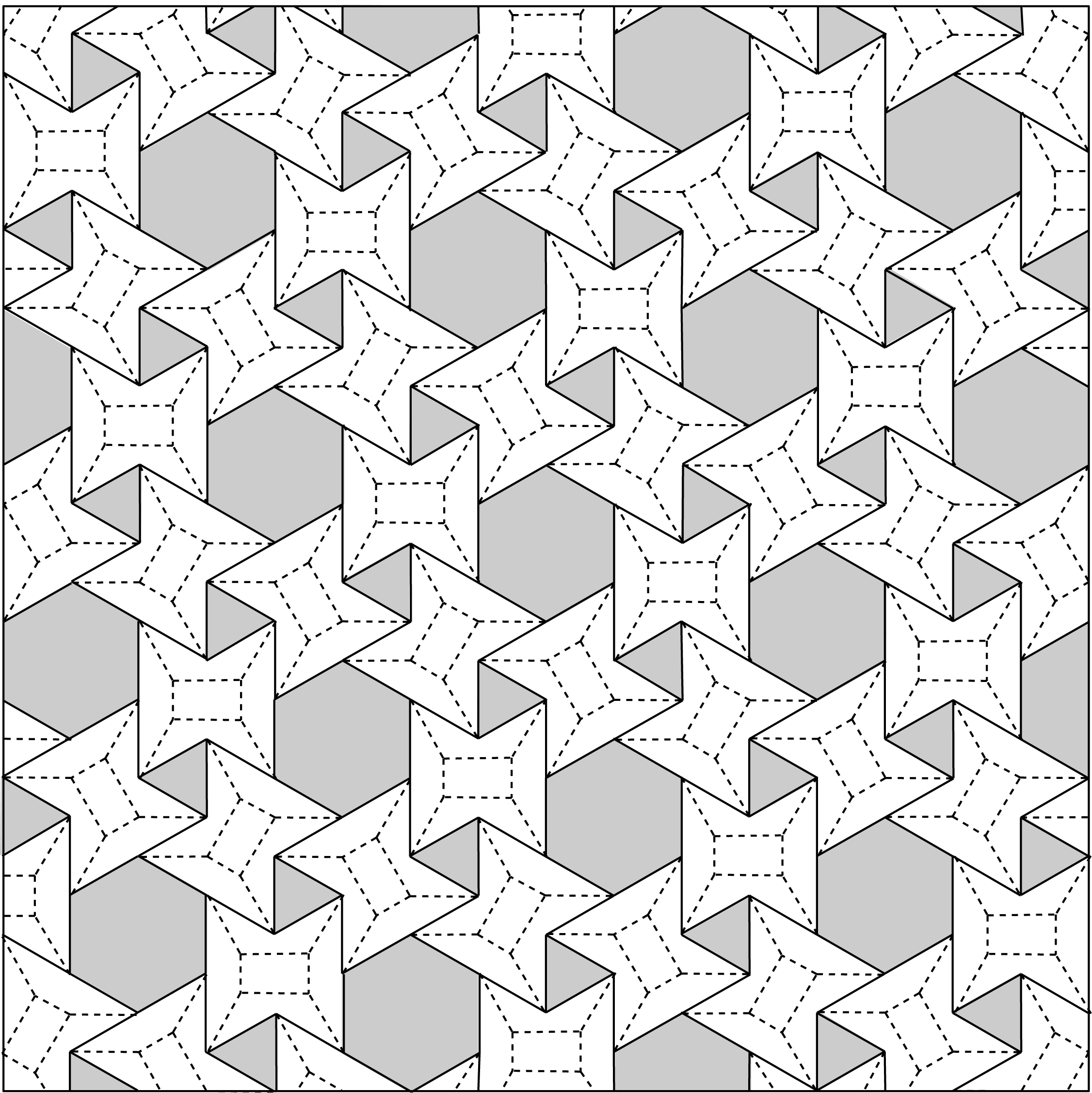 tessellation patterns to cut out block tessellation clipart etc patterns out tessellation to cut