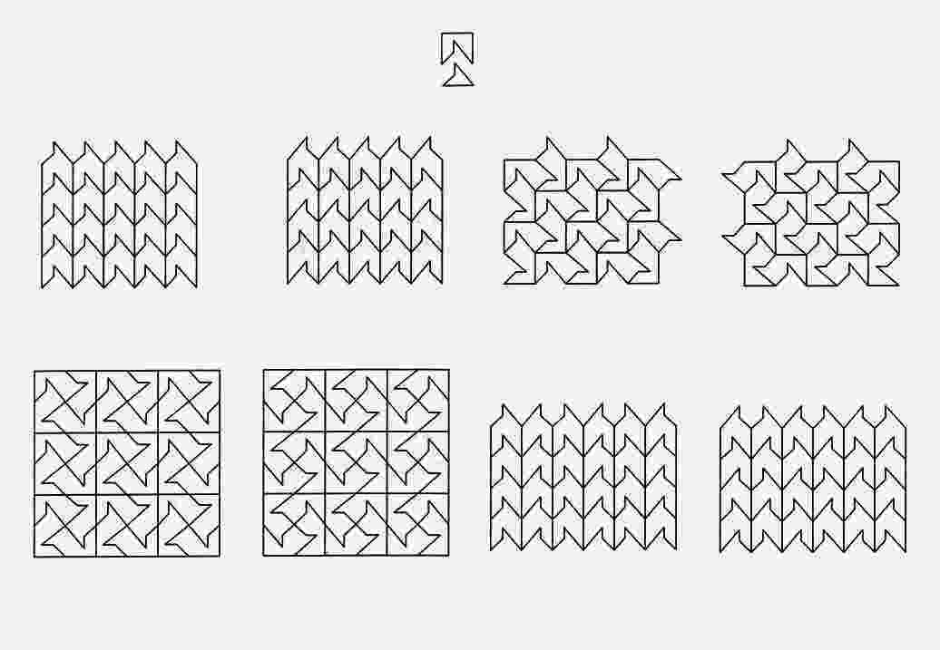 tessellation patterns to cut out need ideas to make a square into an animal that will patterns to cut tessellation out