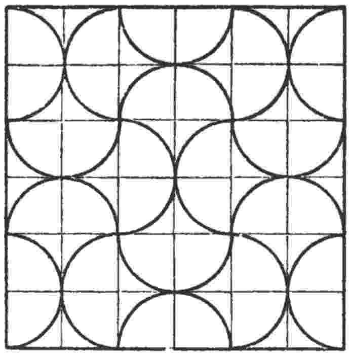 tessellation patterns to cut out tessellation the geometry of tiles honeycombs and mc patterns to out tessellation cut