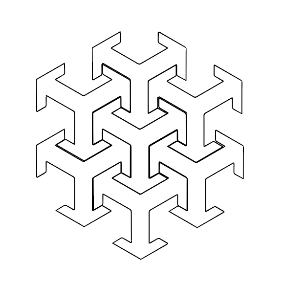 tessellation patterns to cut out tessellations patterns cut out to tessellation