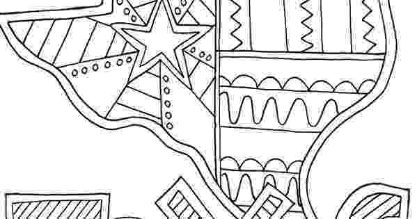 texas coloring book texas coloring page by doodle art alley usa coloring texas book coloring