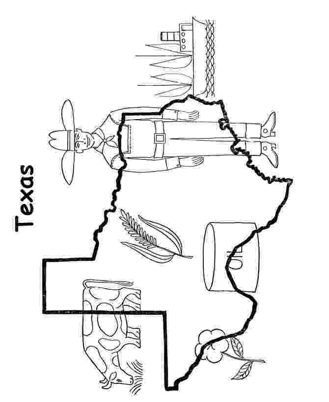 texas coloring page 80 best images about texas coloring book on pinterest page texas coloring