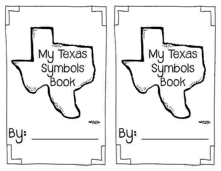 texas symbols printables texas symbols coloring book coloring pages texas printables symbols
