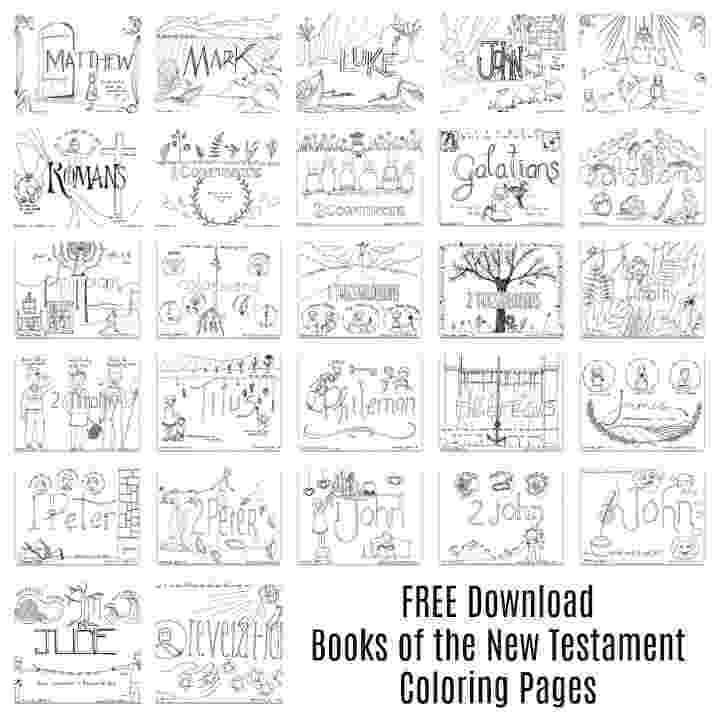 the bible coloring book pictures from the old and new testaments bible coloring pages coloring bible testaments pictures from book the old the new and