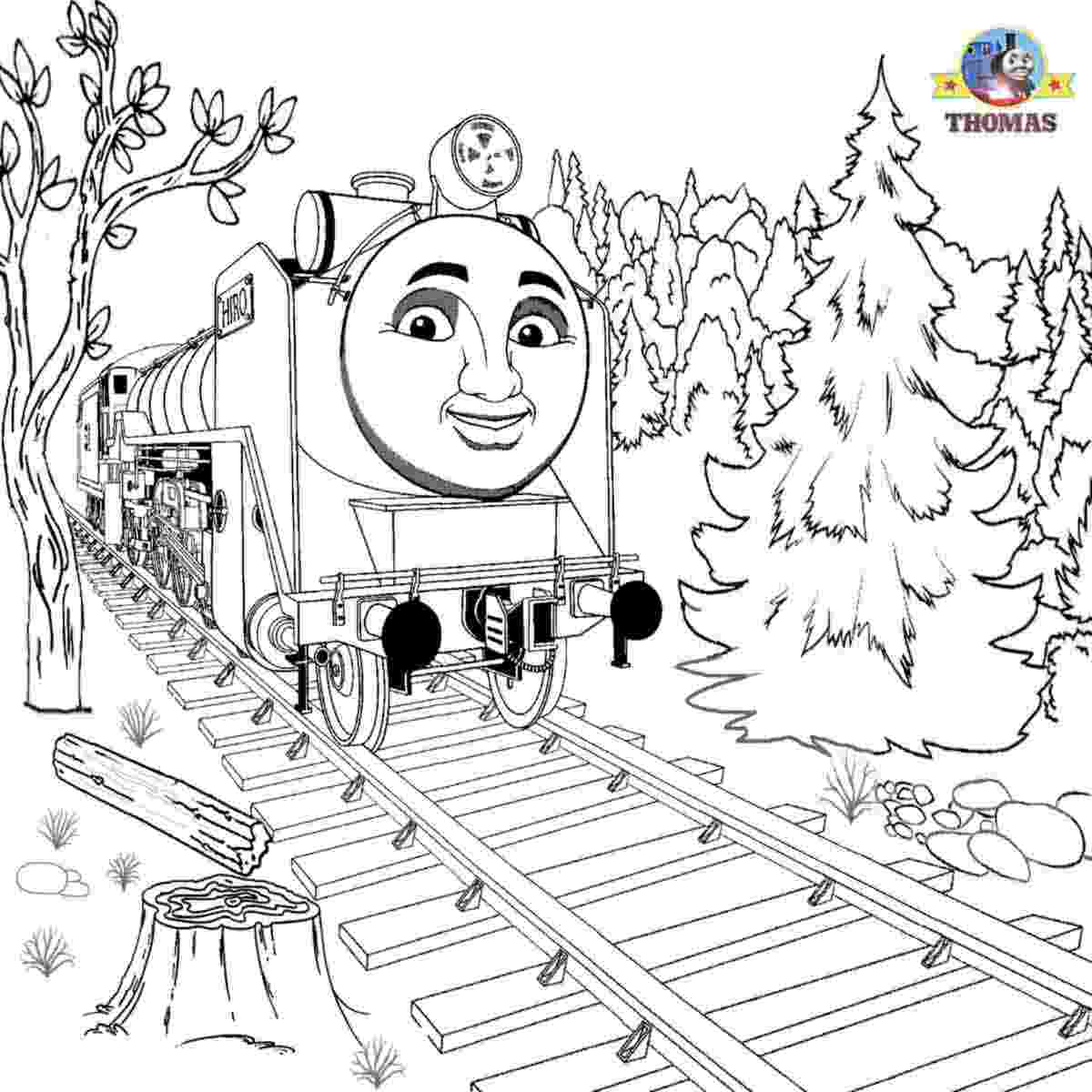 thomas and friends coloring pages percy from thomas friends coloring page free printable coloring friends thomas and pages