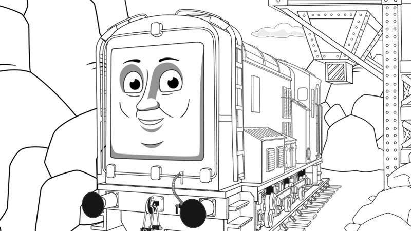 thomas and friends coloring pages thomas and friends coloring pages coloring pages to coloring pages and thomas friends