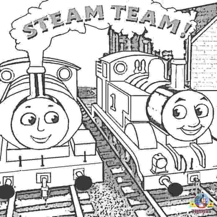 thomas and friends coloring pages thomas and friends free to color for children thomas and thomas pages coloring friends and