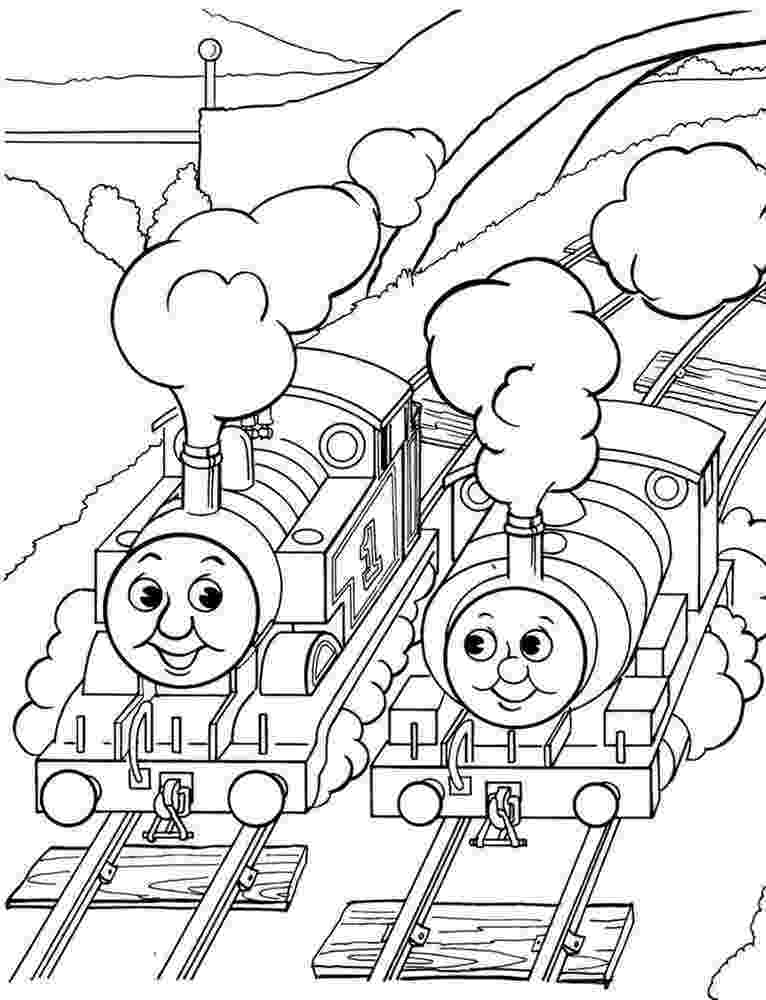 thomas and friends coloring pages thomas friends coloring pages educational fun kids friends and thomas coloring pages
