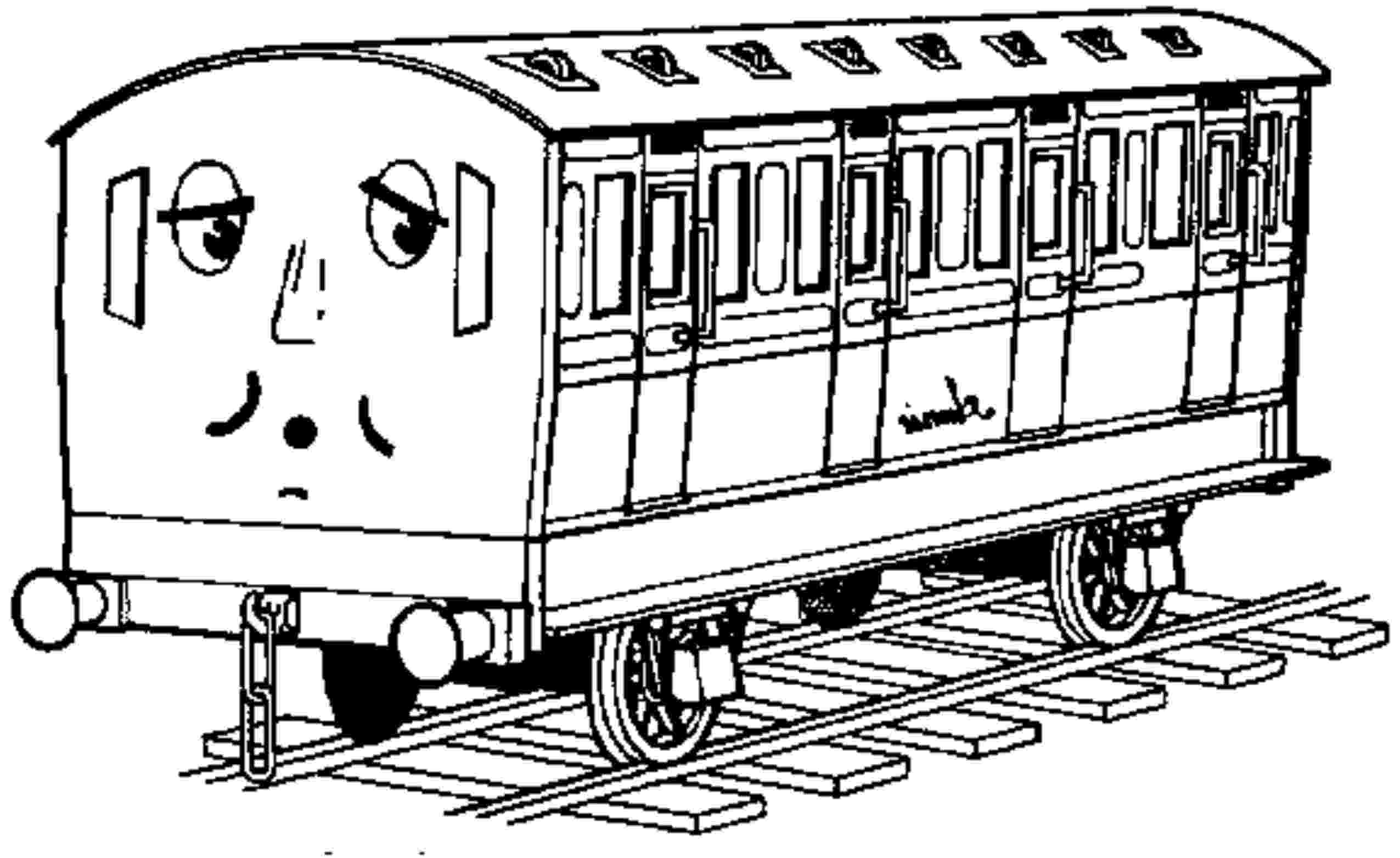 thomas and friends coloring pages toby from thomas friends coloring page free printable pages and thomas friends coloring