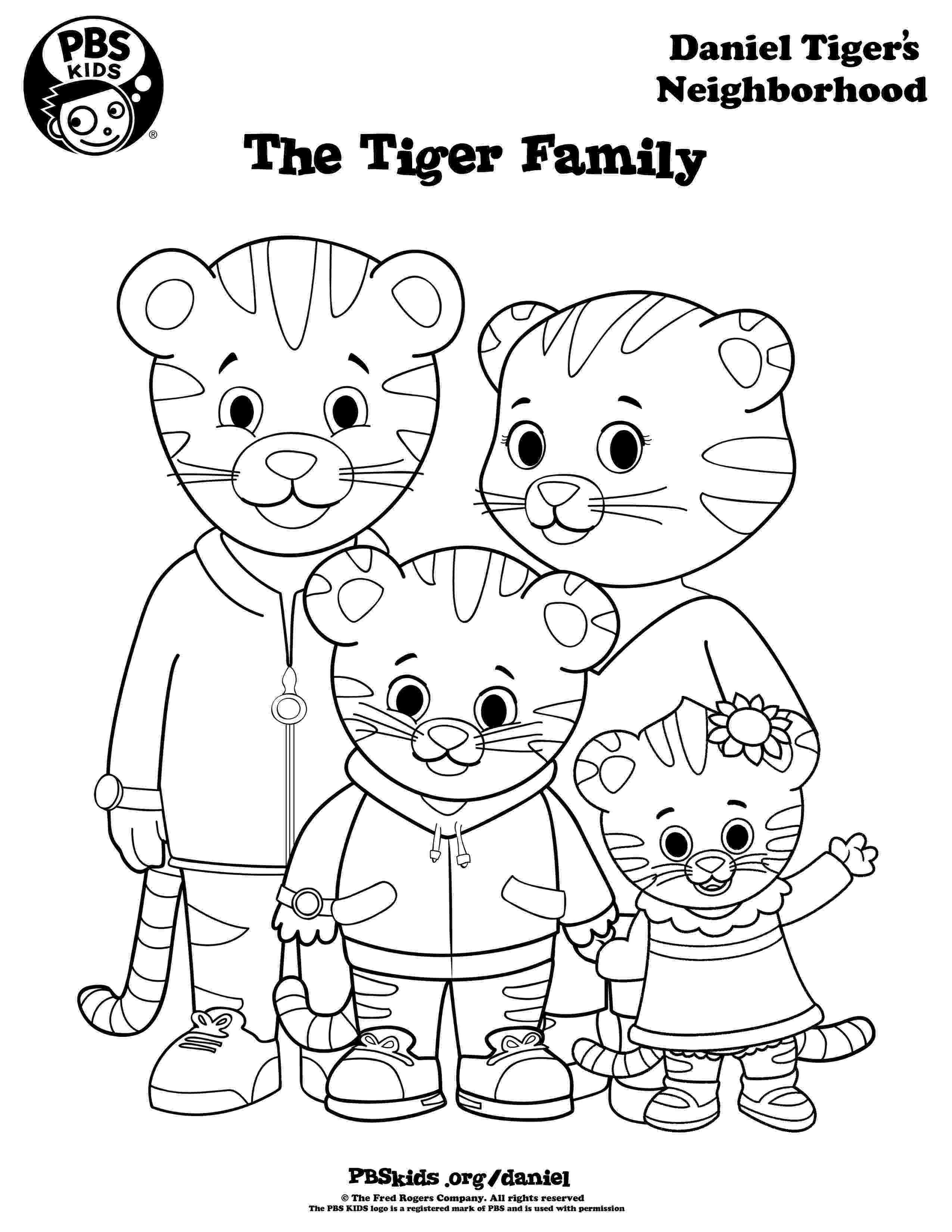 tiger color roaring tiger coloring page free printable coloring pages tiger color