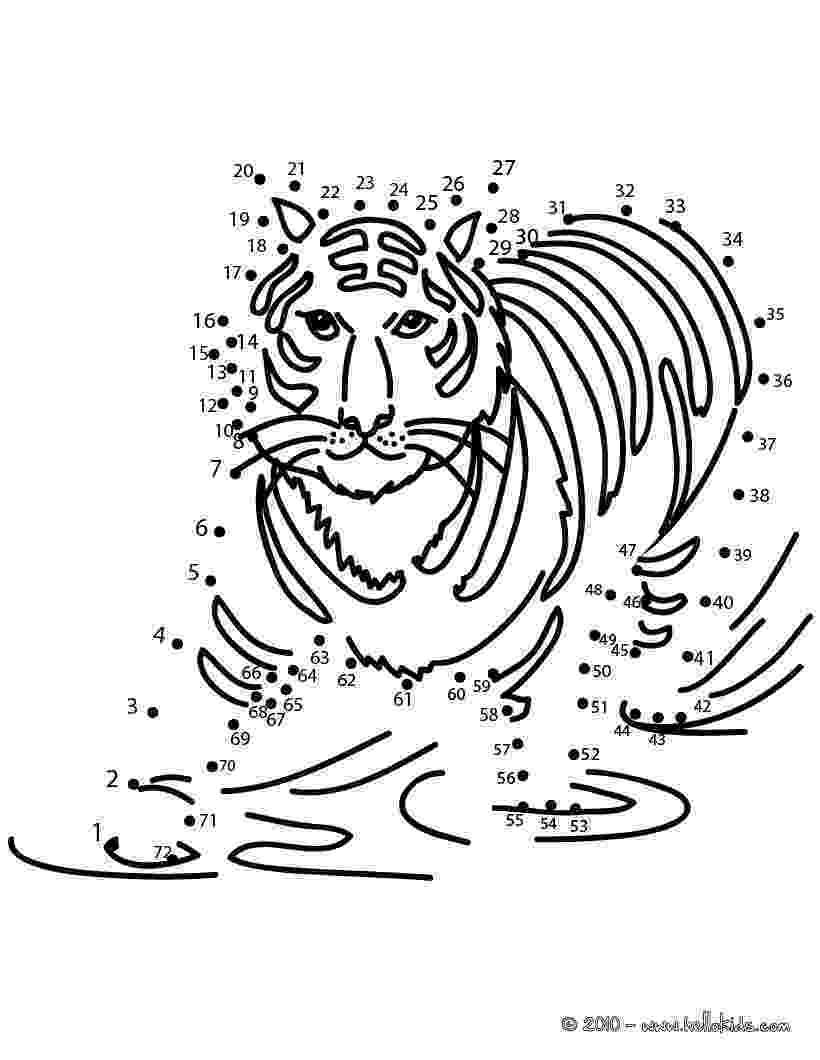 tiger printable free printable tiger coloring pages for kids tiger printable 1 2
