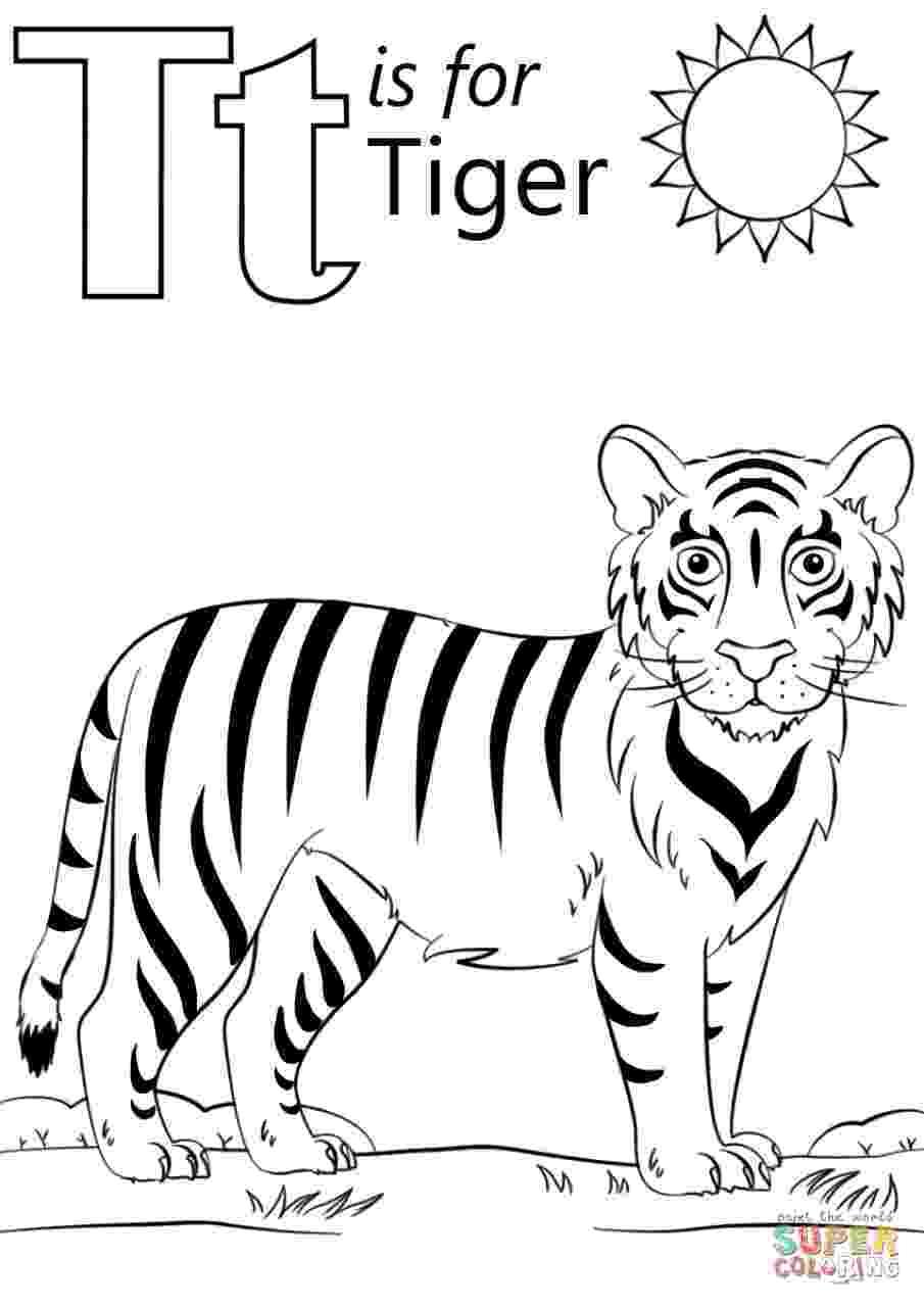 tiger printable tiger portrait coloring page free printable coloring pages printable tiger