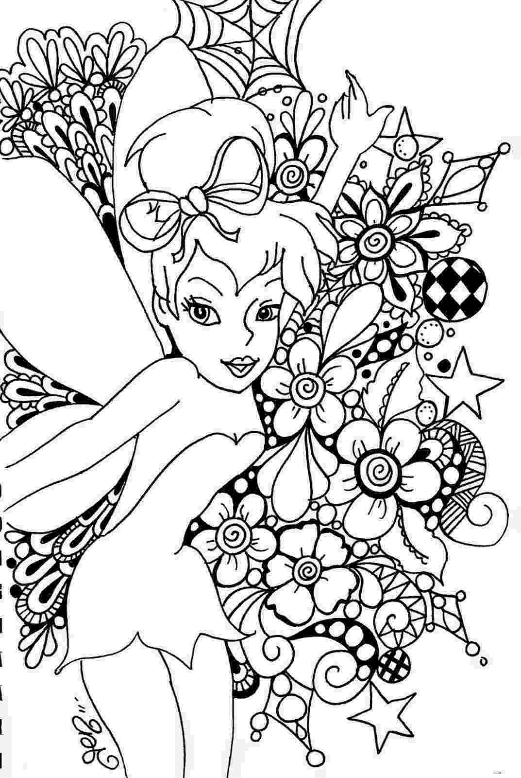 tinker bell coloring pages coloring pages tinkerbell coloring pages and clip art bell tinker coloring pages