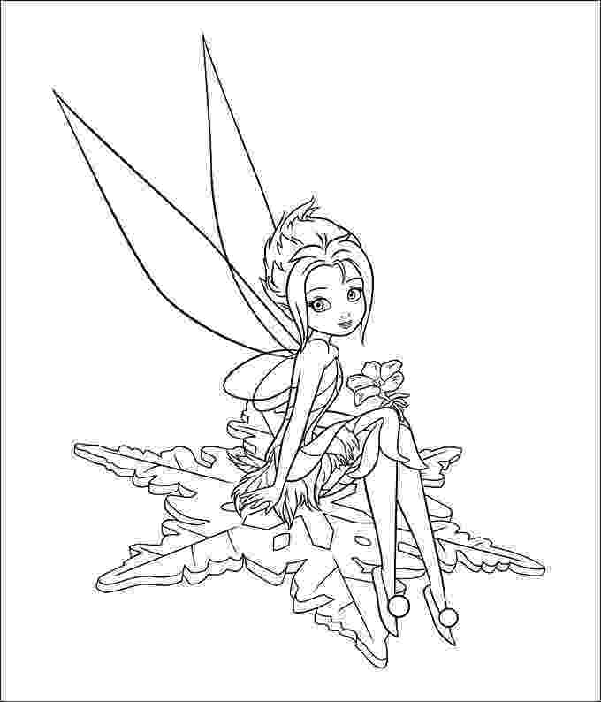 tinker bell coloring pages peter pan tinker bell printable coloring pages 2 tinker coloring bell pages