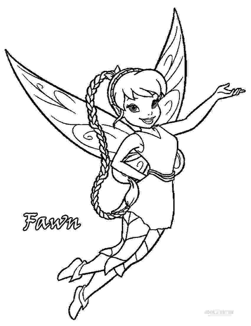 tinkerbell fairy coloring pages printable disney fairies coloring pages for kids cool2bkids coloring pages tinkerbell fairy