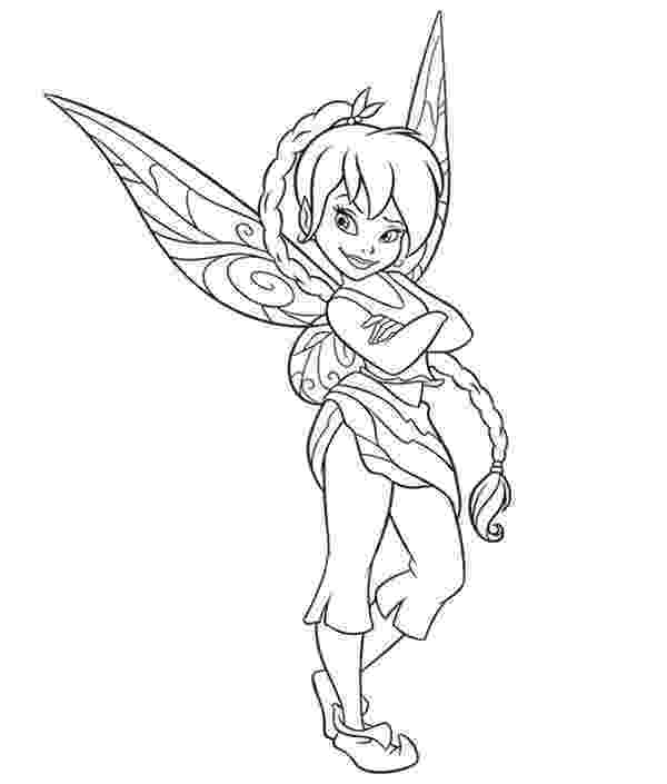 tinkerbell fairy coloring pages printable disney fairies coloring pages for kids cool2bkids fairy tinkerbell coloring pages