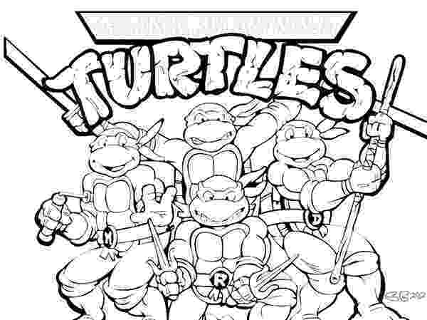 tmnt coloring 9039s coloring pages coloring tmnt