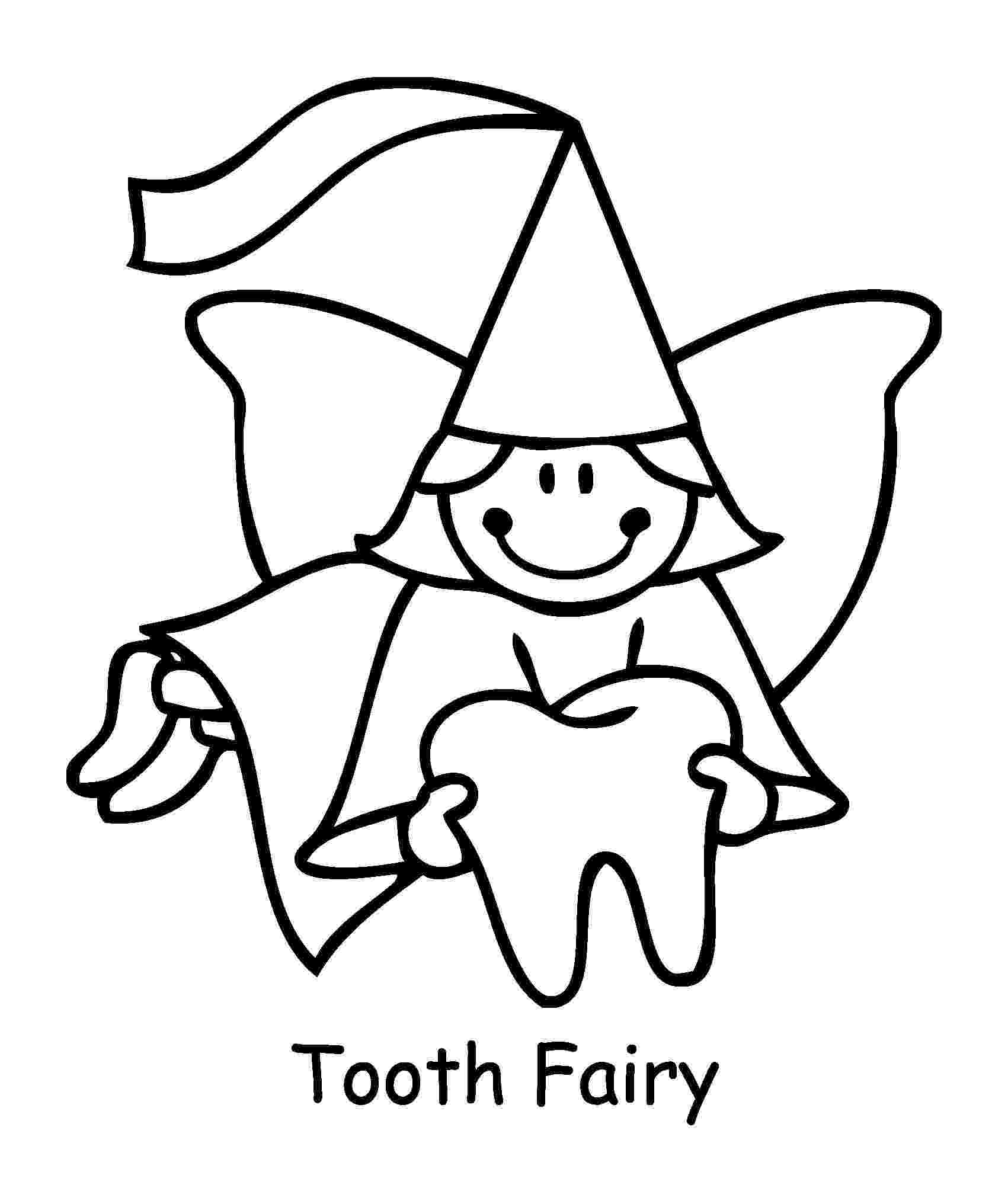 tooth fairy pictures to color tooth fairy coloring pages to download and print for free pictures to color fairy tooth