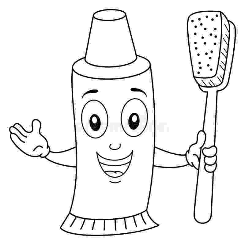 toothbrush coloring page toothbrush coloring pages getcoloringpagescom coloring page toothbrush