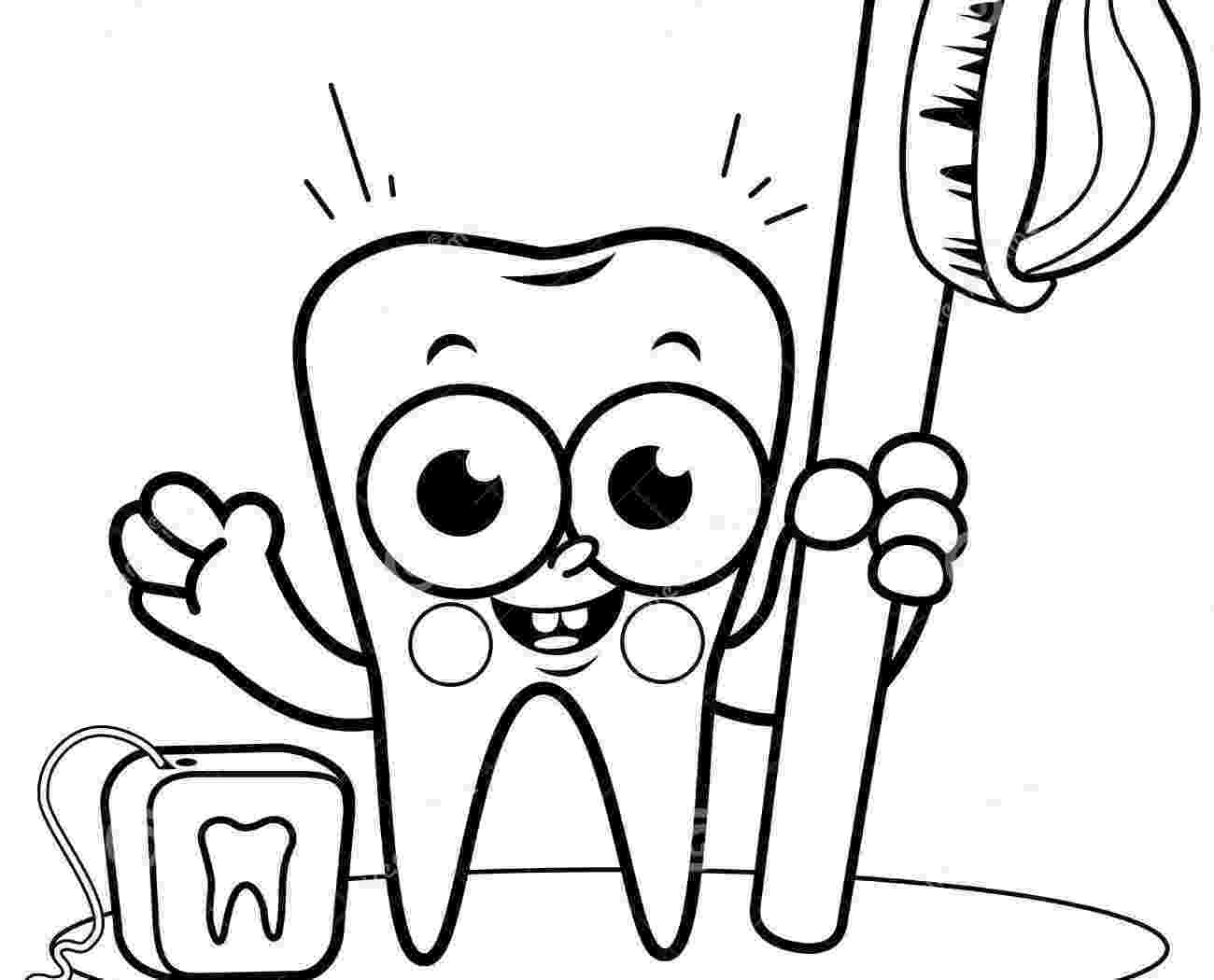 toothbrush coloring page toothbrush coloring pages getcoloringpagescom toothbrush page coloring