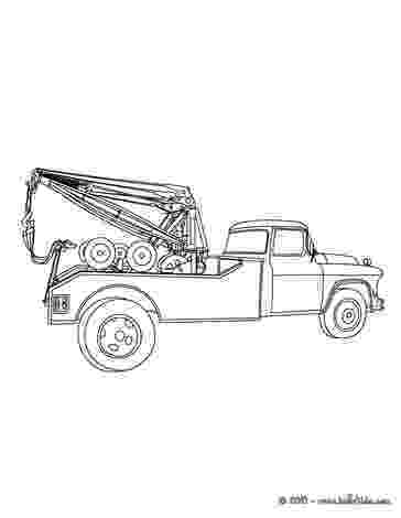 tow truck coloring pages trucks archives international towing recovery museum coloring truck pages tow