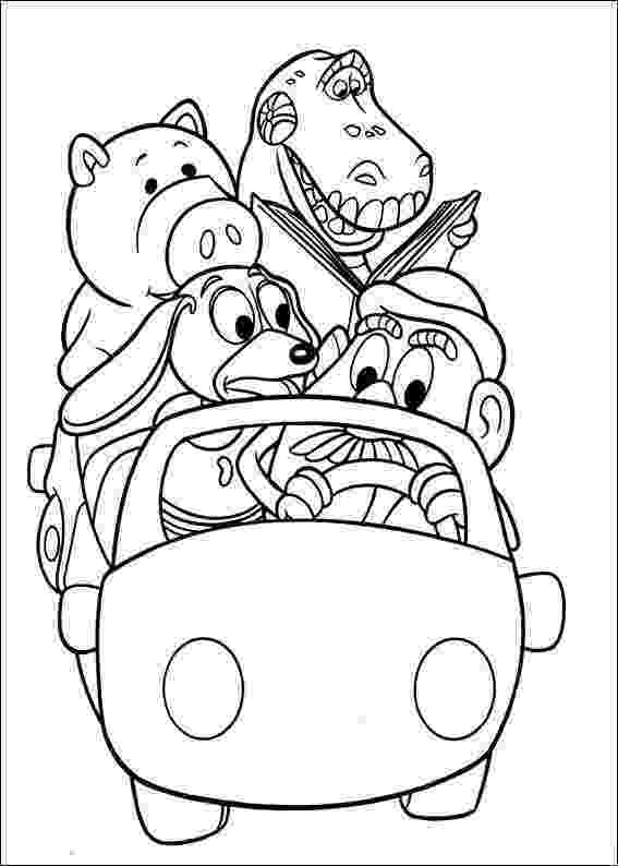 toy store coloring pages toy story coloring pages disneyclipscom coloring toy pages store