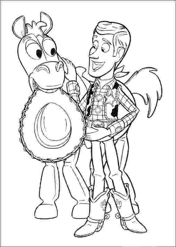 toy story coloring page free toy story coloring printables with images free story page toy coloring