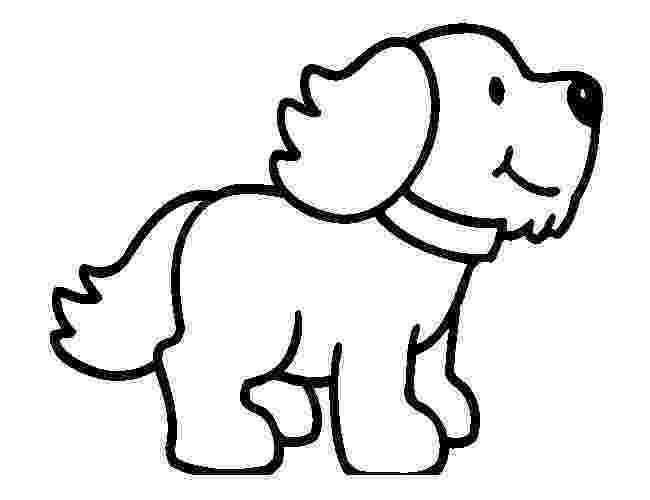 traceable dog pictures dogs to trace clipart best traceable pictures dog